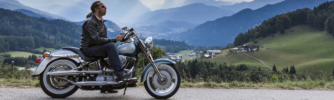 header image for motorcycle loans